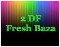2D Fresh Baza 100 ML