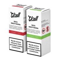 Baza nikotynowa Skull 50/50 - 10ml