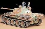 Tamiya Panther Type G Late Version
