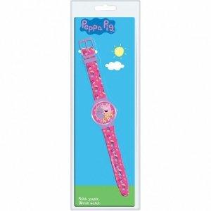 Pulio Zegarek analogowy w blistrze Peppa Diakakis