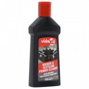 Środek czyszczący do mebli z rattanu i textilene, 250 ml