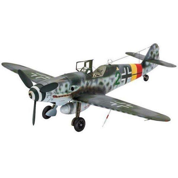 Revell Messerdchmitt BF109 G-10