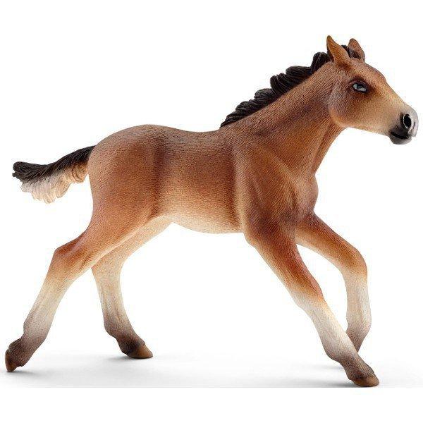 Schleich Mustang źrebię