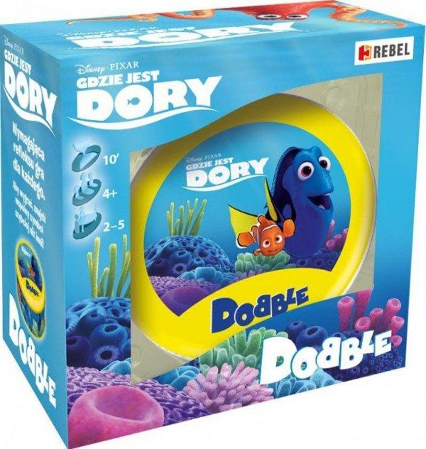 Rebel Gra Dobble: Gdzie jest Dory?