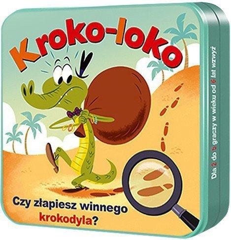 Rebel Gra Kroko-loko