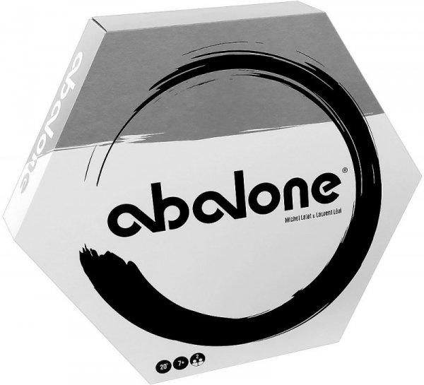 Rebel Gra Abalone Classic (nowa wersja)