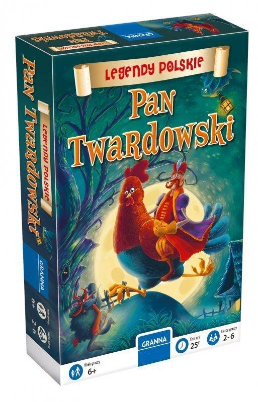 Granna Gra Pan Twardowski