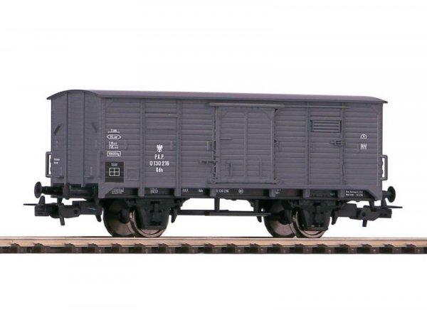 Piko Kryty wagon towarowy G02 PKP