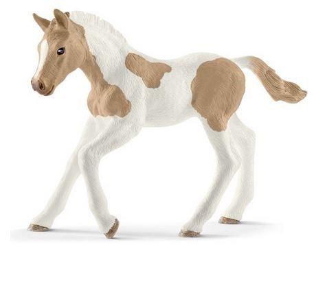 Schleich Figurka Koń Paint Horse źrebię