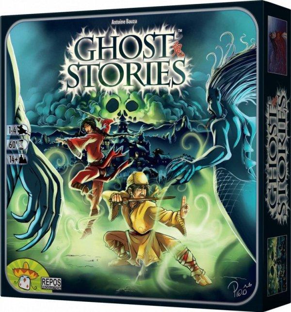 Rebel Gra Ghost Stories (PL)