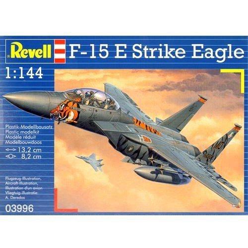 Revell REVELL F-15E Strike Eagl e