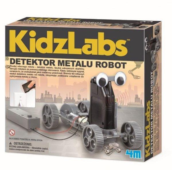 Detektor Metalu