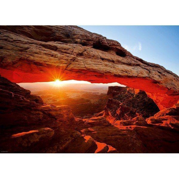 Heye 1000 EL. Mesa Arch, Tomas Kaspar