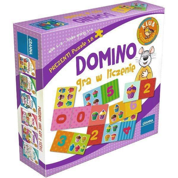 Granna Gra Domino