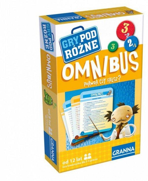 Granna Gra Omnibus
