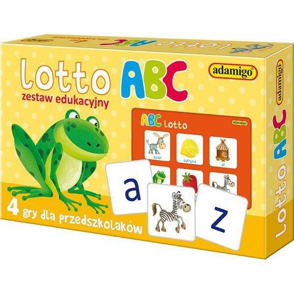 Adamigo Gra Lotto ABC