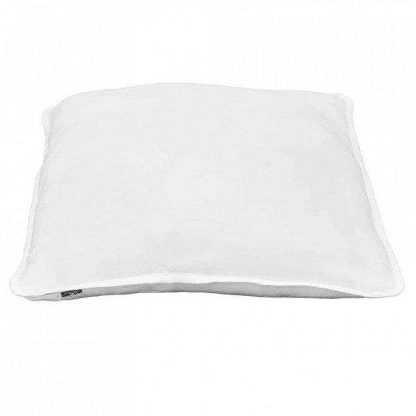 Poduszka 80 x 80 cm, 2 szt., biała