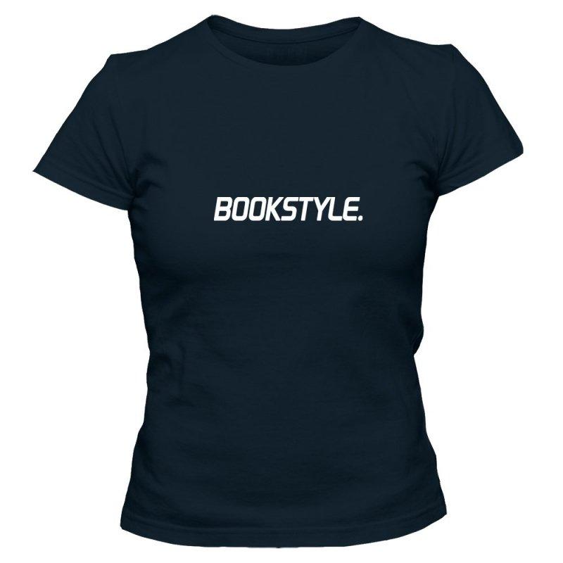 Koszulka damska BOOKSTYLE.
