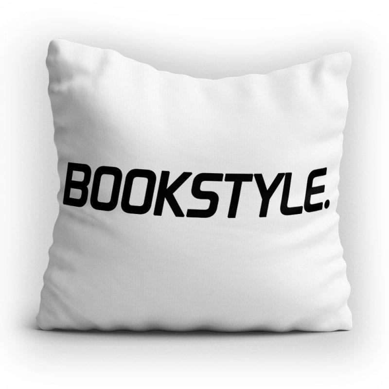 Poduszka BOOKSTYLE.