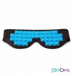 Opaska na oczy - Picobong - See No Evil, niebieska