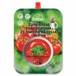 Zupa krem pomidorowa ze świeżą bazylią zagęszczona Purena, 350g