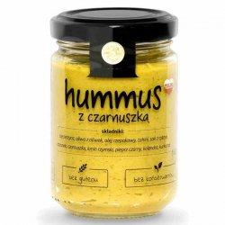 Hummus z czarnuszką HOTZ, 140g