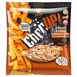 ChrrUp - chrupiąca przekąska z pieczywa pszennego o smaku pizzy, 50g