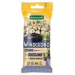Winogrono suszone Bakalland, 50g