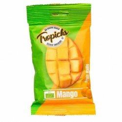 Kulki 100% mango Tropicks BIO, 50g