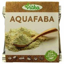 Aquafaba liofilizowana w proszku Vitko, 30g