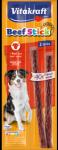 VITAKRAFT BEEF STICK 2szt wołowina przysmak d/psa