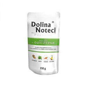 DOLINA NOTECI BOGATA W DZICZYZNĘ 150g