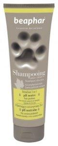 BEAPHAR PREMIUM SHAMPOO 2 IN 1 250ML - dla psów 2w1