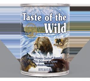 TASTE of the WILD Pacific Stream 390 g