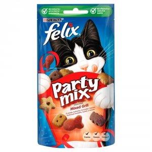 FELIX PARTY MIX Mixed Grill 60g