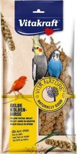 VITAKRAFT PROSO SENEGALSKIE 80g d/ptaków
