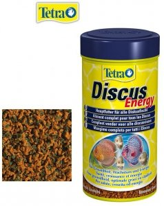 TETRA Discus Energy Granules 250 ml [T758537]