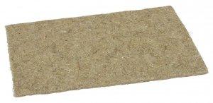 KERBL Mata dla gryzoni z konopii, 40 x 25 cm [82744]