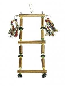 KERBL Huśtawka dla ptaków, 35 x 10 cm [82948]