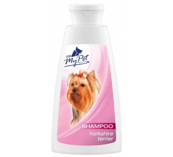 MY PET szampon dla Yorków 150 ml