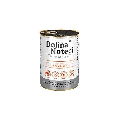 DOLINA NOTECI ENERGY 400g