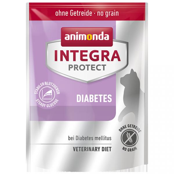 ANIMONDA INTEGRA Protect Diabetes worki suche 300 g