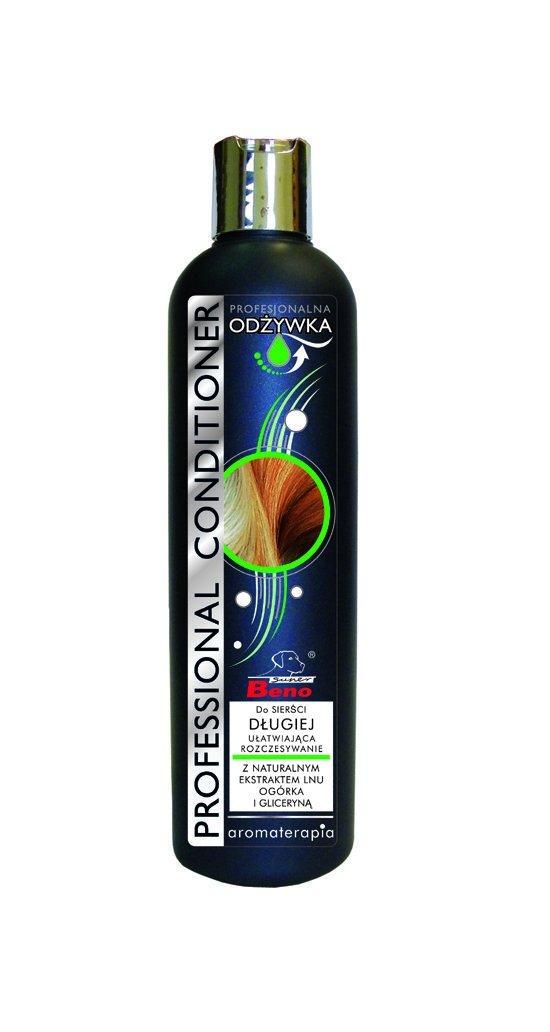 CERTECH Odżywka do sierści długiej PROFESSIONAL 250 ml