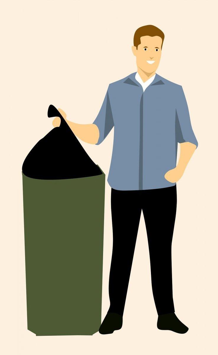Preparat do usuwania nieprzyjemnego zapachów z worków i koszy na  śmieci - Special Neutrasol  750 ml z atomizerem