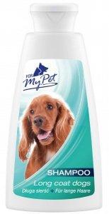 MY PET szampon dla sierści długiej 150 ml