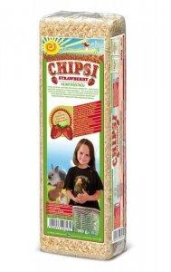 CHIPSI Strawberry 15l, 1 kg wiórowe