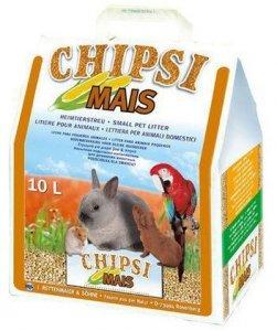 CHIPSI Mais 10l, 4,5 kg kukurydziane