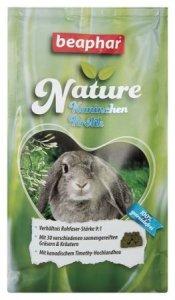 BEAPHAR NATURE RABBIT 750G - karma dla królików