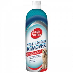 SIMPLE SOLUTION STAIN & ODOUR REMOVER - PIES [90423] 1000ml