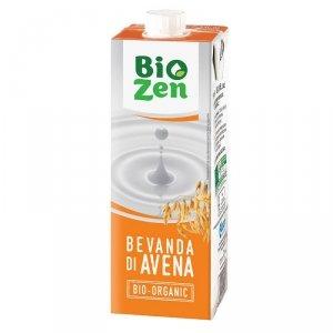Napój Owsiany Naturalny BioZen BIO, 1L